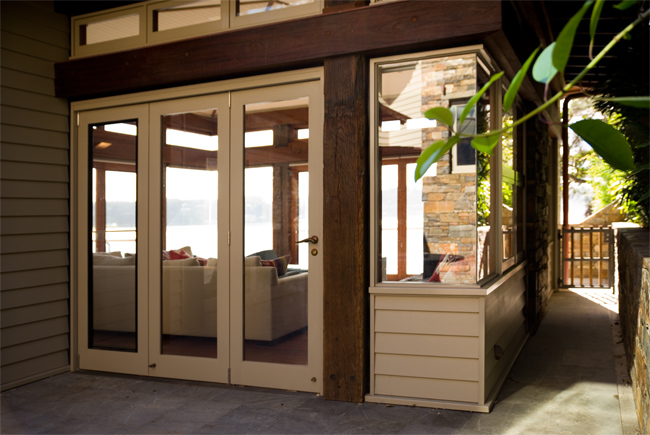 Custom Made Bi-Fold Doors & Custom Made Timber Windows Timber Doors \u0026 Cabinets Sydney